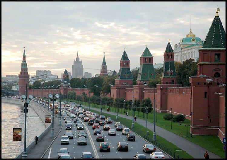 რუსეთის «კარგად გათვლილი პოლიტიკა» პანკისის პრობლემის მოტივებზე